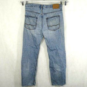 American Eagle Outfitters Low Loose Jeans Size 32